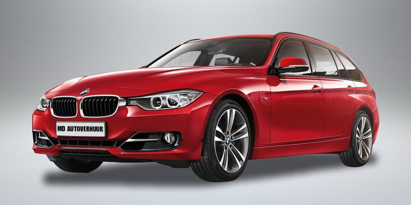 BMW3 Serie
