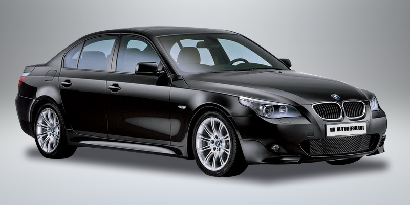 BMW5 Serie