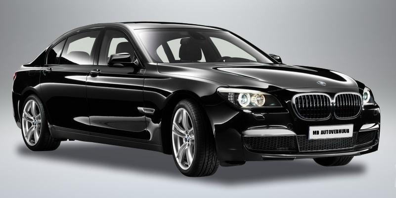 BMW7 Serie